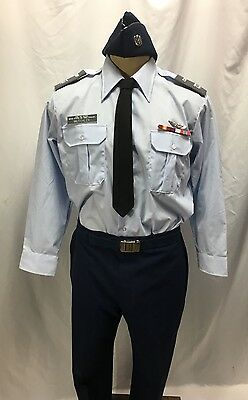 US Air Force Auxiliary Civil Air Patrol Officers Uniform