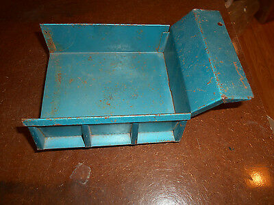 tonka ford dumper truck bed for parts