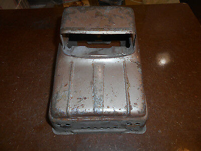 tonka ford truck cab 1961-63 for parts