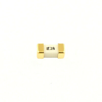 10Pcs Littelfuse Very Fast Acting SMD SMT 1808 2A 125V Surface Mount Fuse