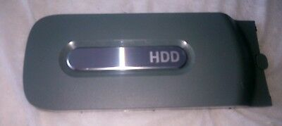 xbox 360 HARD DRIVE 20gb OFFICIAL External HDD Microsoft official  FREE POSTAGE