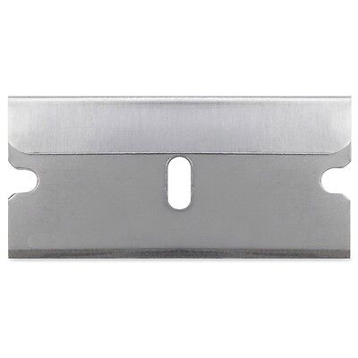 "Sparco Tap-Action Razor Knife Refill Blades - 1.50"" Length x 1"" Thickness -..."