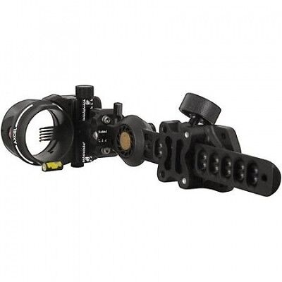 Axcel Amortech Pro HD Hunting Sight, 5 Pin .019, Black. Shipping is Free