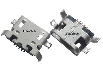 Micro USB Charging Socket Port Connector for Huawei Y625
