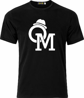 Olly Murrs Style Logo Gift Funny Cotton  T Shirt