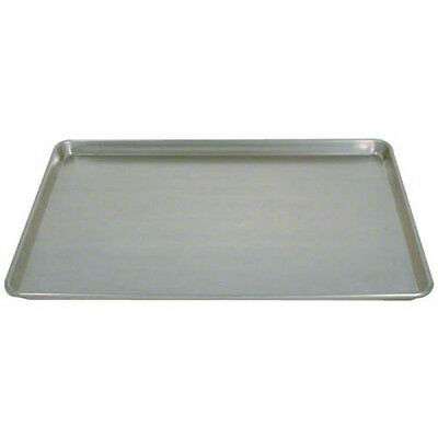 Advance Tabco 12Ea Half Size Aluminum Bun Sheet Pan 18 Gauge - 18-8A-13-1X
