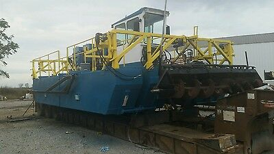 "10"" IMS Dredge"