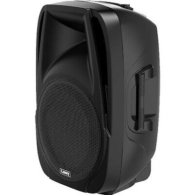 "Laney Audiohub Venue Ah115 400 Watt 1 X 15"" 2-Way Active Pa Speaker System"