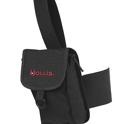 Hollis Easy Attach and Remove Nylon Thigh Pocket