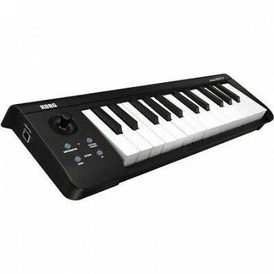 Korg MicroKey 25-Key USB Keyboard Controller. Delivery is Free