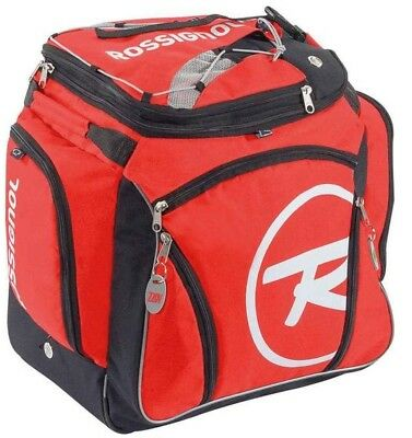 Rossignol HERO HEATED PRO BAG - beheizbare Skischuhtasche (RKDB100) - NEU