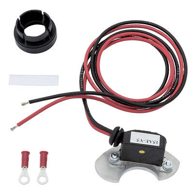 Pertronix Electronic Ignition Kit  8 Cylinder 35D8 Distributor Neg Earth -222-54