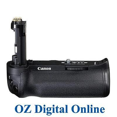 NEW Canon BG-E20 Battery Grip for 5D Mark 4 MK IV 1 Yr Au Wty