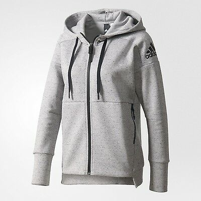 Adidas Athletics Stadium Kapuzenjacke Damen