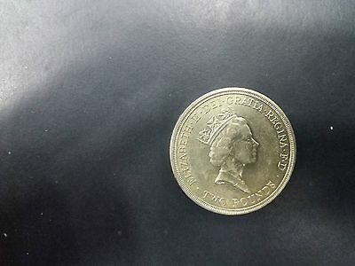 1994 COMMEMORATIVE £2 TWO POUNDS COIN. Bank of England