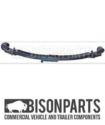 Scania 2, 3 & 4 1980 - 2004 Series Front Twin Leaf Road Spring Bp101-032