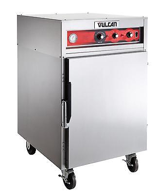 Vulcan Cook And Hold Oven / Holding Cart W/ 8 Pan Capacity - Vrh8