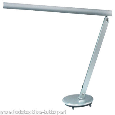 Table Lamp Led With Base Desktop Manicure For Beauty Centers