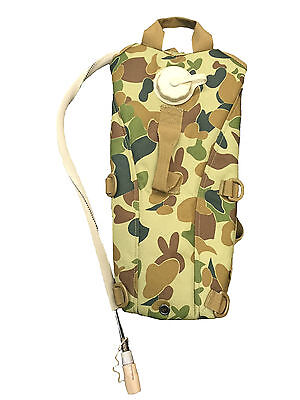 Australian Army 3lt Hydration Pack Auscam ..