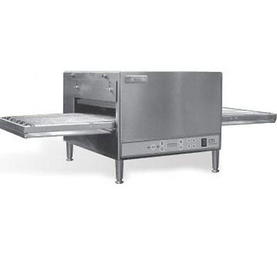 Lincoln V2502/1346 50in Electric Ventless Impinger Conveyor Oven - 240v