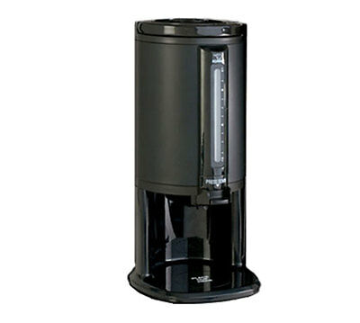 GMCW AGP-2.5 PrecisionBrew Vacuum Insulated Gravity Server