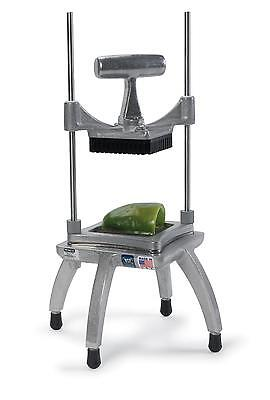 "Nemco 56500-1 Easy Chopper II Vegetable Slicer w/ 1/4"" Chop Cut"