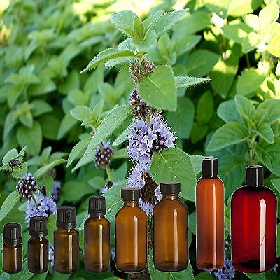 Peppermint (Arvensis) Essential Oil - 100% Pure and Natural - US Seller!