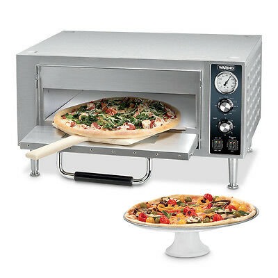Waring Single Deck Electric Countertop Pizza Oven - WPO500