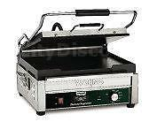 """Waring WFG275T Tostato Supremo 14"""" x 14"""" Flat Sandwich Grill w/ Timer 120v"""