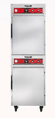 Vulcan VRH88 Cook And Hold Oven / Holding Cart w/ 16 Pan Capacity