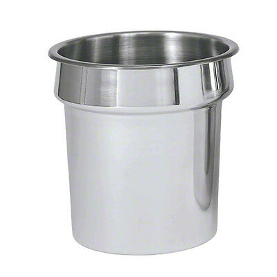 Update IS-70 Stainless Steel 7 Quart Inset Pan