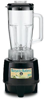 Waring Blender Margarita Madness 1.5 Hp 2 Speed Motor W/ 48Oz Jar - Mmb142