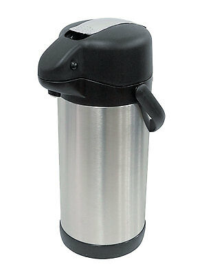Update JAL-37 3.7L Stainless Steel Airpot