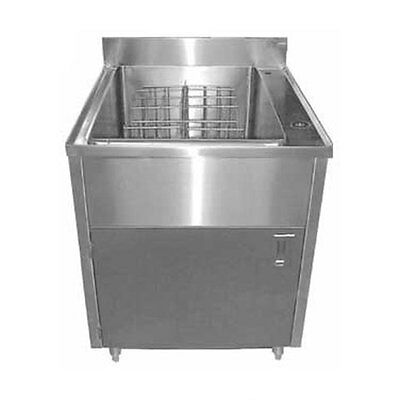 Elkay Foodservice 16 Pouch Electric Clamshell Style Rethermalizer w/ Legs