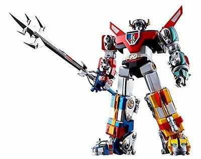 Soul of Chogokin Beethoven King Golion GX-71 270mm From Japan