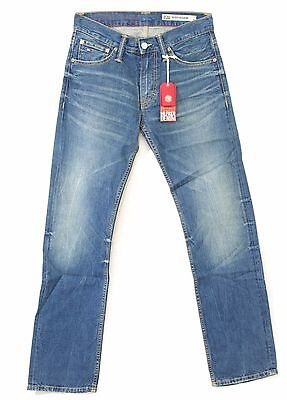 TOMMY HILFIGER RYDER REGULAR Straight jeans droit homme 1957805495