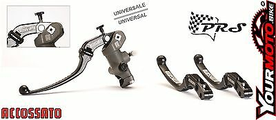 Accossato PRS Adjustable Clutch Master Cylinder with Folding Lever. Not Brembo