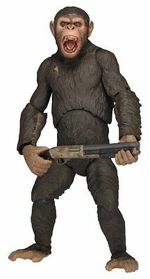 NECA Series 2 Dawn Of The Planet Of The Apes Caesar Action Figure