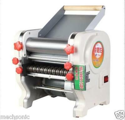 Stainless Steel Electric Pasta Press Maker Noodle Machine Home Commercial 220V S