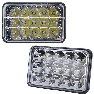 6.5 Inch LED Offroad 45W Driving Lights Headlamp Replacement Waterproof C1MY