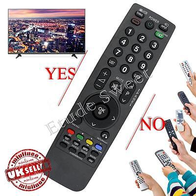 Universal Remote Control For LG Smart 3D LED LCD HDTV TV Direct Replacement UK