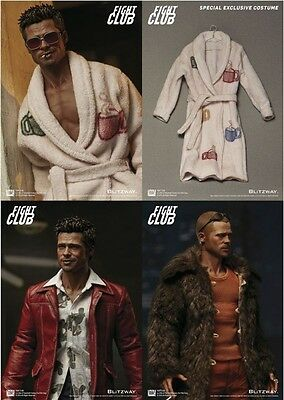 1/6th Tyler Durden - Fight Club - Special Pack - NEU Blitzway