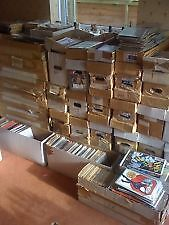 100x Marvel DC and Indie Comics Wholesale Mixed Job Lot