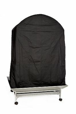 Bird Cage Cover Black Size 8 60 x 60 x 100