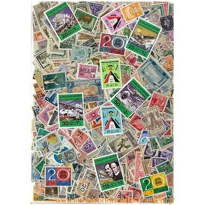 Collection de timbres Libye neufs