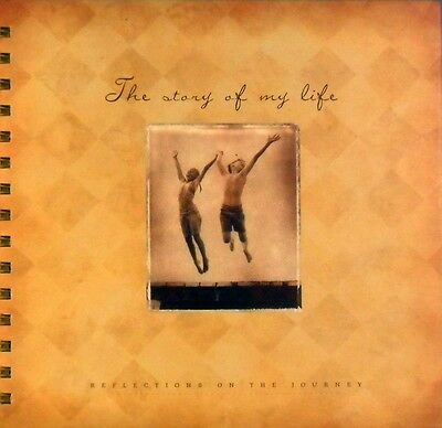 The Story Of My Life by  - Book - Hard Cover - Biography Australian
