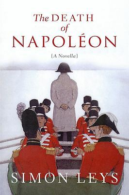 Death Of Napoleon The by Simon Leys - Paperback - NEW - Book