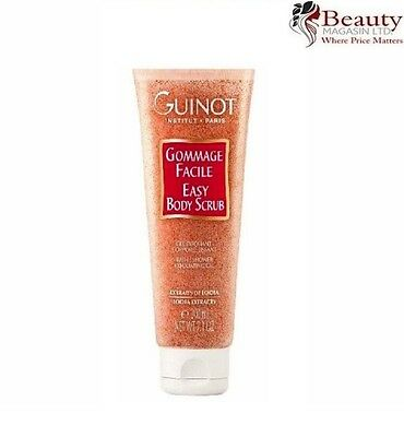 Guinot Gommage Facile Bain / Douche - Smoothing Body Scrub 200ml