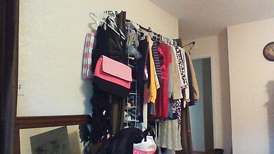 Closet Cleanout  Womens  Three Pieces Assorted, Tees,tanks, Etc...