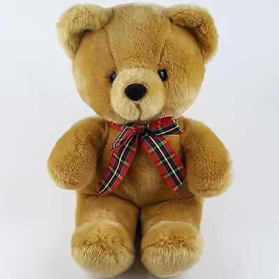 "Russ Berrie 10"" Plush Soft Toy Teddy Bear"